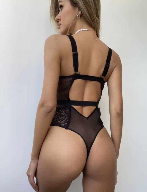 בגד גוף סקסי