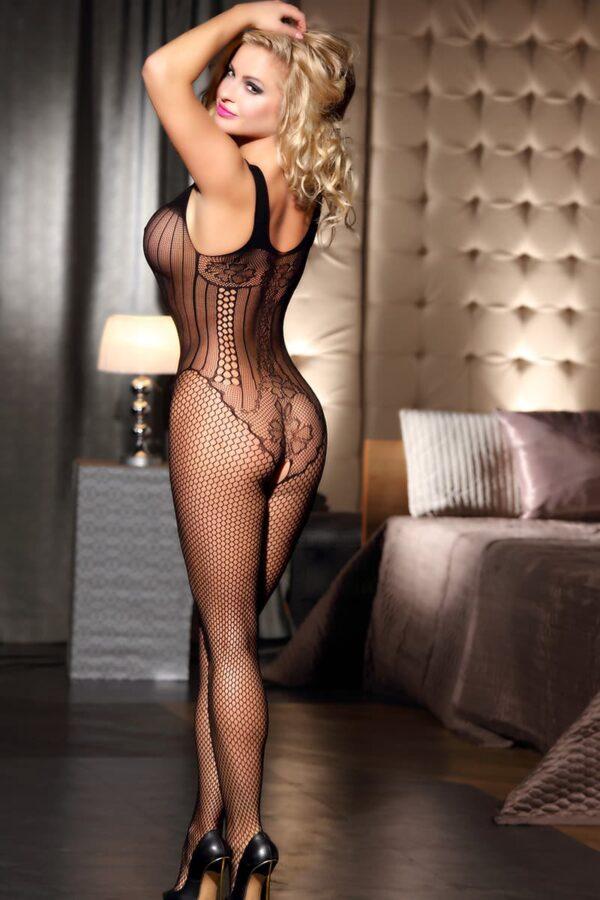 הלבשה תחתונה רשת