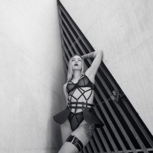 הלבשה סקסית הרמוסה