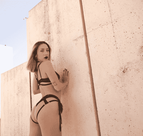 הלבשה תחתונה סקסי